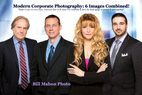 Corporate Groups & Portraits